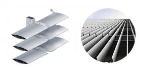aluminio y sistemas de proteccion solar