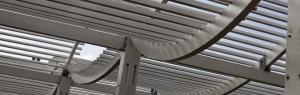 aluminio proteccion solar y sostenibilidad