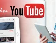 estrenamos canal en youtube aluminio avalumitran