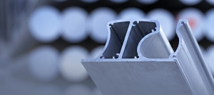 aluminio extrusionado perfiles