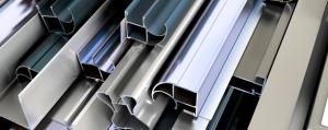 perfiles de aluminio extrusionados