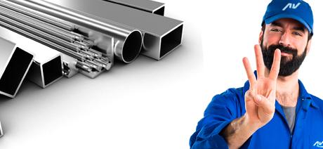 Ventajas del Aluminio frente a otros materiales para tu vida diaria