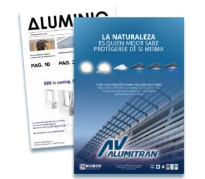 prensa aluminio revista eficiencia energética