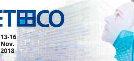 Vuelve VETECO 2018, la feria de referencia en soluciones constructivas con presencia de AV Alumitran