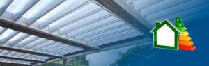 pérgolas bioclimáticas aluminio