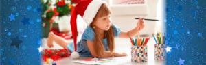 concurso infantil dibujo navideño AV Alumitran