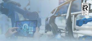 aluminium extrusion provider for automotive iatf certified