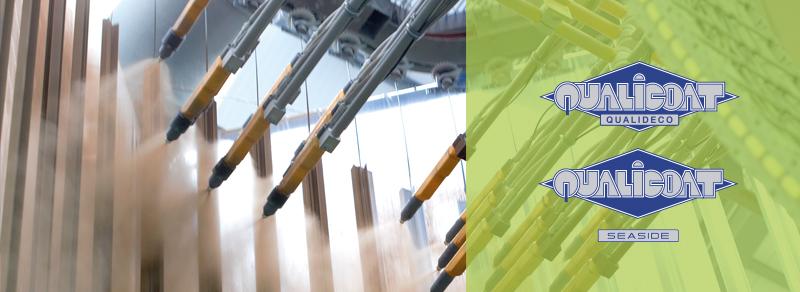 primera licencia Qualicoat para lacado de aluminio en España