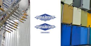 certificados de calidad Qualicoat y Qualideco y Seaside para lacado de aluminio